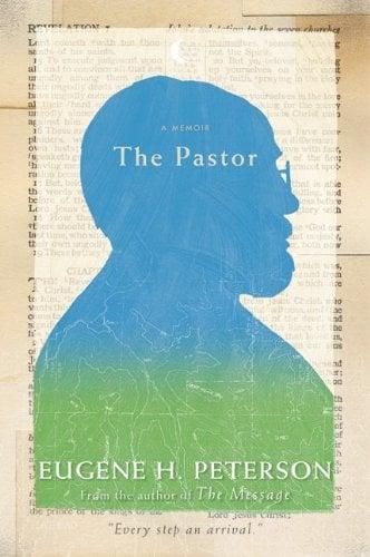 The Pastor: A Memoir 9780061988202
