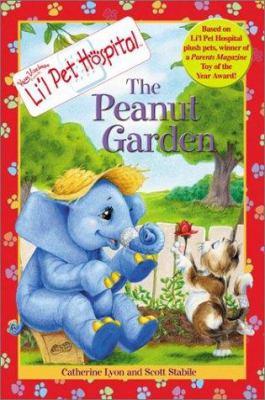 The Peanut Garden