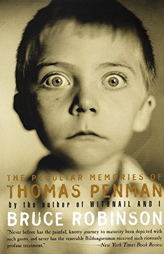 The Peculiar Memories of Thomas Penman