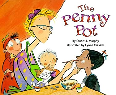 The Penny Pot: Counting Coins