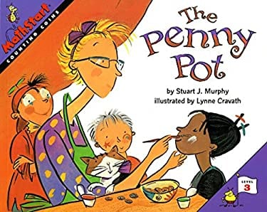 The Penny Pot 9780064467179