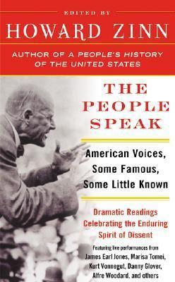 The People Speak: The People Speak