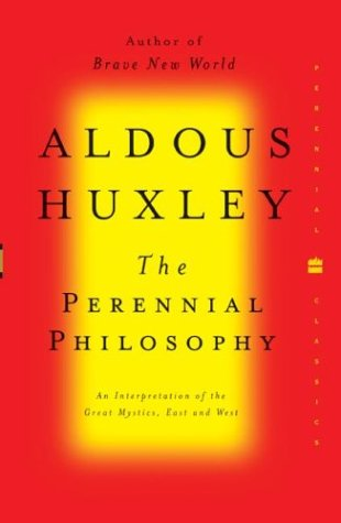 The Perennial Philosophy 9780060570583