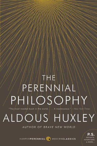 The Perennial Philosophy 9780061724947
