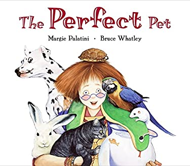 The Perfect Pet 9780060001100