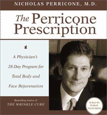The Perricone Prescription CD: The Perricone Prescription CD