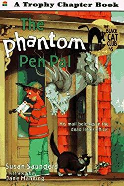 The Phantom Pen Pal