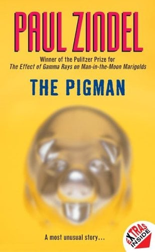 The Pigman 9780060757359