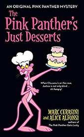 The Pink Panther's Just Desserts 182017