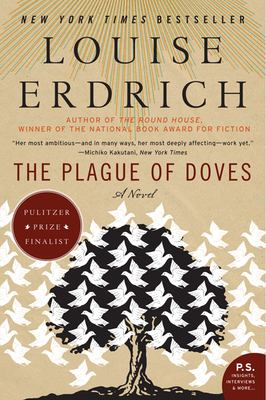 The Plague of Doves 9780060515133