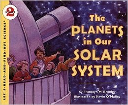 The Planets in Our Solar System: Stage 2