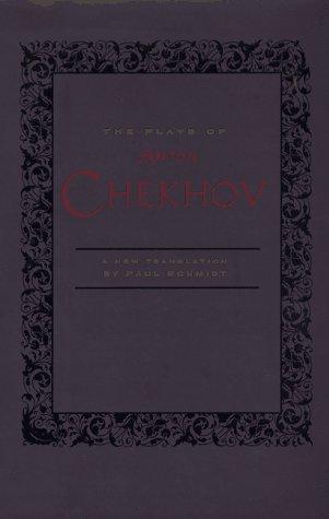The Plays of Anton Chekhov 9780060187057