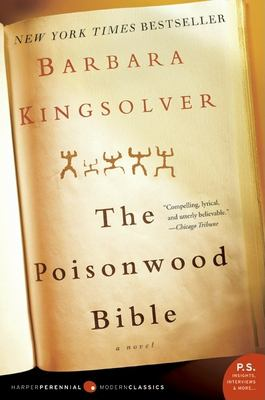 The Poisonwood Bible 9780060786502