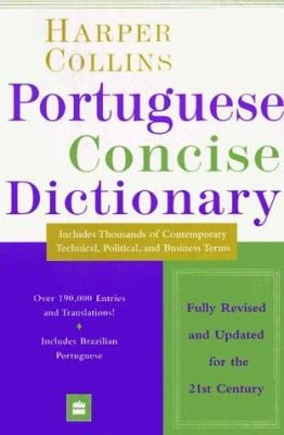 The Portuguese Concise Dictionary