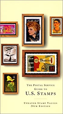 The Postal Service Guide to U.S. Stamps 28th Ed.