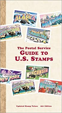 The Postal Service Guide to U.S. Stamps 29th Ed. 9780060958565