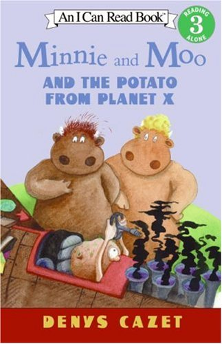 The Potato from Planet X