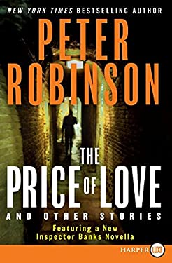 The Price of Love and Other Stories 9780061885006