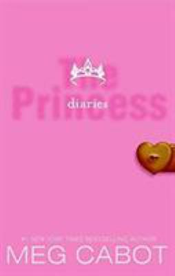 The Princess Diaries 9780061479939