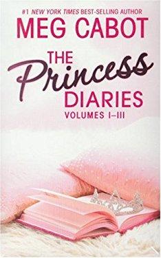 The Princess Diaries Box Set, Volumes I-III