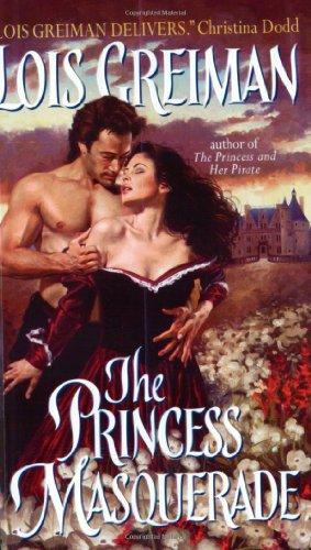 The Princess Masquerade