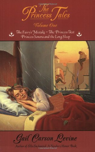 The Princess Tales, Volume I 9780060518417