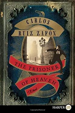 The Prisoner of Heaven 9780062207265