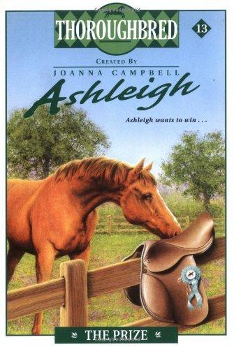 Ashleigh #13: The Prize