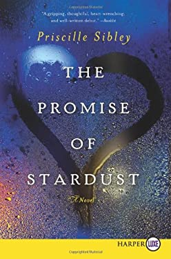 The Promise of Stardust LP 9780062223043