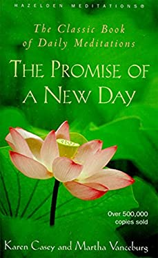 The Promise of a New Day: A Book of Daily Meditations 9780062552686