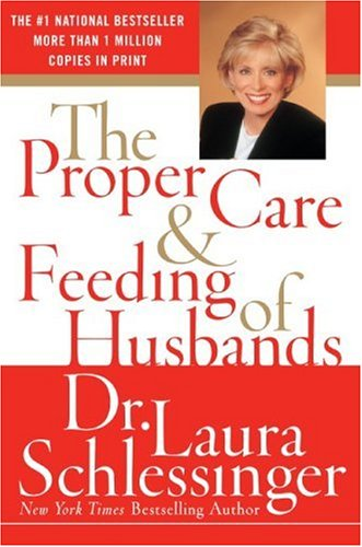 The Proper Care and Feeding of Husbands 9780060520625