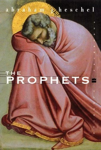The Prophets 9780060936990