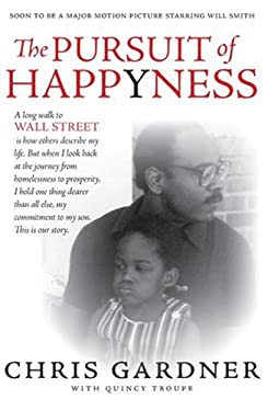 The Pursuit of Happyness 9780061120671