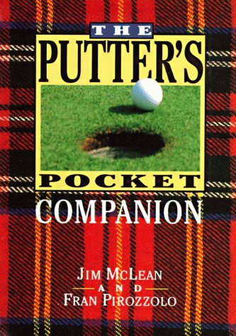 The Putter's Pocket Companion