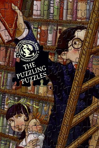 The Puzzling Puzzles: Bothersome Games Will Bother Some People