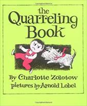 The Quarreling Book 225437