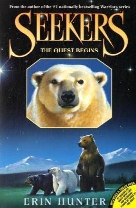 Quest Begins