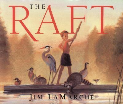The Raft 9780064438568