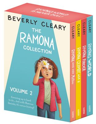 The Ramona Collection, Volume 2 9780061246487