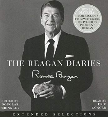 The Reagan Diaries: Extended Selections