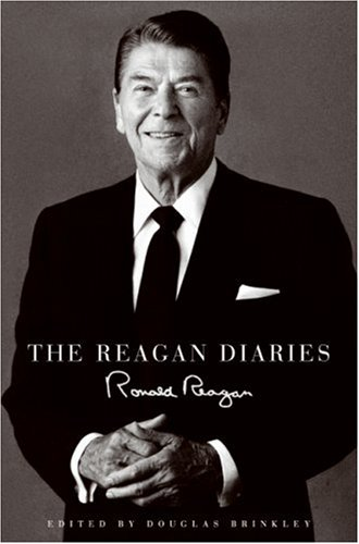 The Reagan Diaries 9780060876005