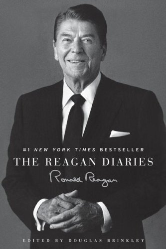 The Reagan Diaries 9780061558337