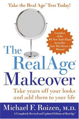 The Realage Makeover 9780060817022