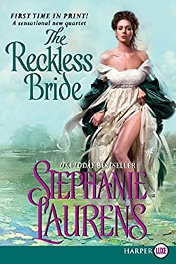The Reckless Bride 9780062002532