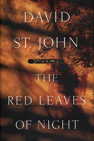 The Red Leaves of Night