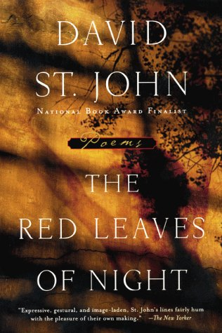The Red Leaves of Night: Poems
