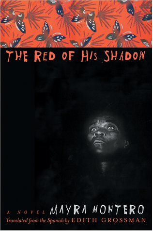 The Red of His Shadow