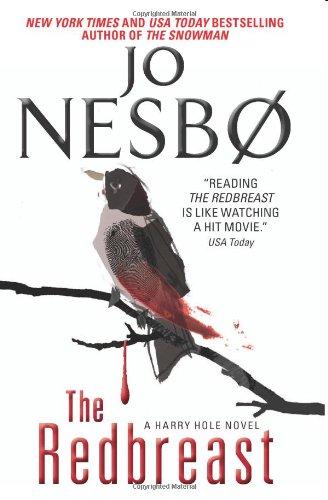 The Redbreast: A Harry Hole Novel (9780062068422) photo