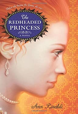 The Redheaded Princess 9780060733742