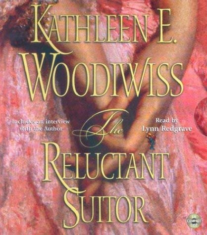 The Reluctant Suitor CD: The Reluctant Suitor CD